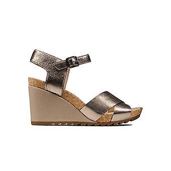 Clarks Flex Sun 261504324 scarpe da donna estive universali