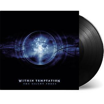 Innenfor Fristelse - Silent Force [Vinyl] USA import