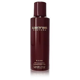 Nirvana Rose Dry Shampoo By Elizabeth And James 4.4 oz Dry Shampoo