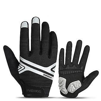 Touch Screen Mtb Bike Bicycle Gloves