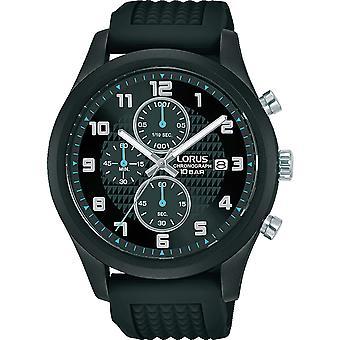 Herre Watch Lorus RM385GX9, Kvarts, 44mm, 10ATM