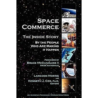 Space Commerce by Langdon Morris - 9780578065786 Book