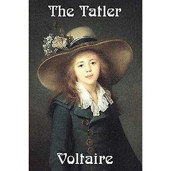 The Tatler by Voltaire - 9781617202537 Book