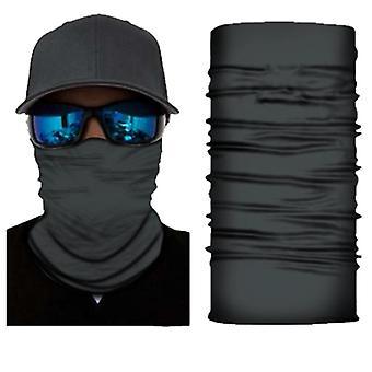 3Pcs unisex soft summer uv resistant bandanas xhs-188