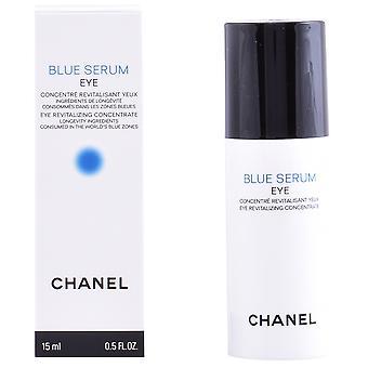 Chanel Sérum bleu pour les yeux 15 ml