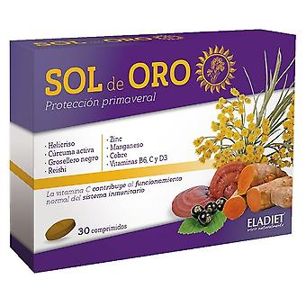 Eladiet Sol de Oro 30 tablets