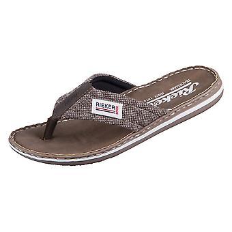 Rieker 2108926 universaalit miesten kengät
