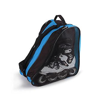Hot Ice Skate Roller Blading Carry Bag With Shoulder Strap