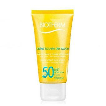 Biotherm Creme Solaire Dry Touch Face Cream Spf50 50 ml