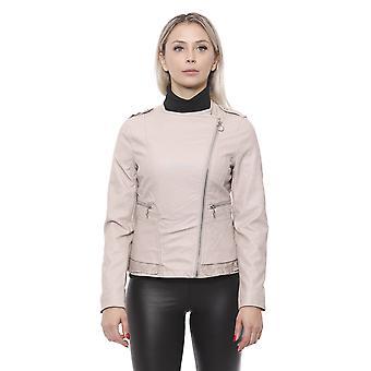 Розовый жакет Versace 19v69 Женщины