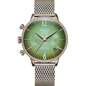 Welder - Wristwatch - Quartz - Moody Collection 38 mm - WWRC663