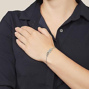 FengChun Damen Armband Offene Scheibe JF03141040