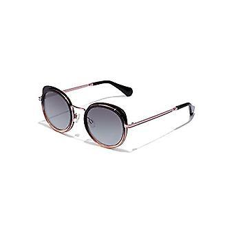 HAWKERS فيوجن عارية نظارات Milady، أسود / روز الذهب، نيكو امرأة
