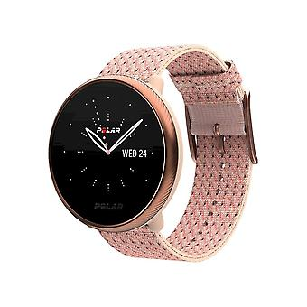 Polar IGNITE 2 GPS Fitness Watch Smartwatch rosegold pink 90085186