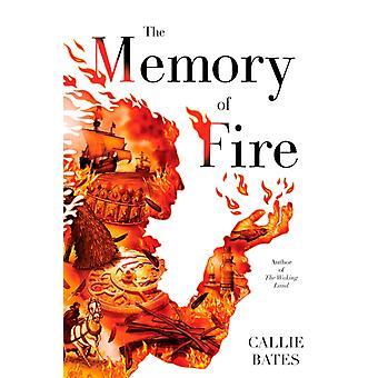 Minnet av avfyrar vid Callie Bates