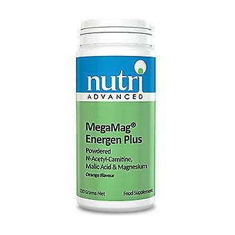 Megamag Energ Plus Orange 210 g