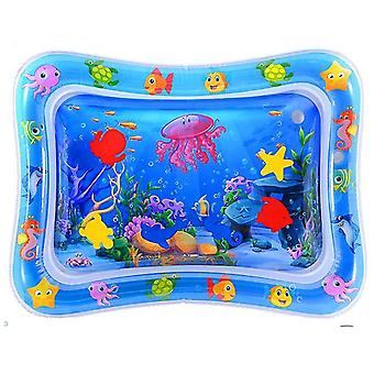 High-quality Baby Water Play Mat To Strengthen The Baby's Muscles, Portable