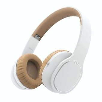 Casque stéréo supra-aural avec microphone Bluetooth Touch