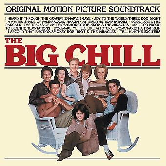 Various - The Big Chill: Music From The Original Motion Picture Soundtrack
