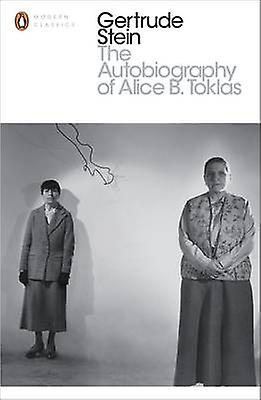 Autobiography of Alice B.Toklas by Gertrude Stein