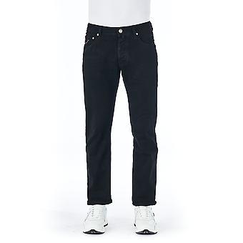 Jeans Negro Jacob Cohen hombre