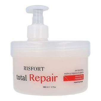 Hair Mask Total Repair Risfort (500 ml)