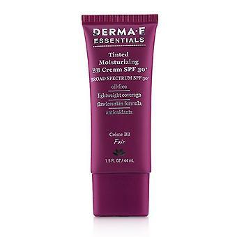 Derma E Essentials Tinted Moisturizing BB Cream SPF 30 (Oil Free) - Fair 44ml/1.5oz