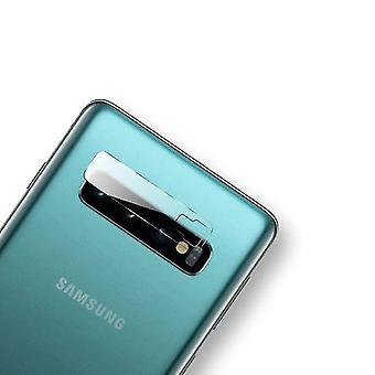 Gehärtetes Glas Bildschirm Rückkamera Objektiv Schutz für Samsung Galaxy