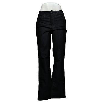 NYDJ Jeans femme Marilyn Straight Uplift dans Cool Embrace Blue A395683