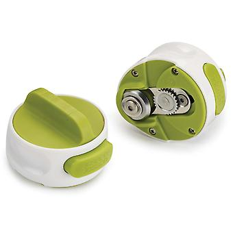 Can-Do Can Opener, Compact Pocket Size Device, Quick & Easy To Use