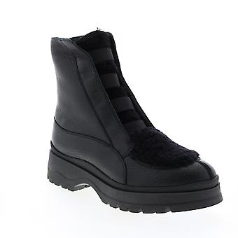 Aquatalia Adult Womens Shayla Tumb Clf Shearling Ankle & Booties Boots