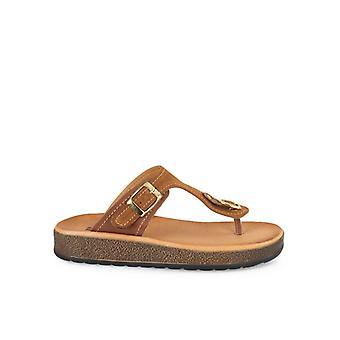 Sandales Zian 109066 Couleur Camel1