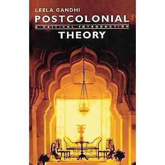 Postcolonial Theory