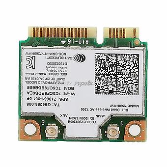 Intel 7260hmw Ac Wireless Card