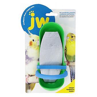JW Insight Cuttlebone Holder - Cuttlebone Holder