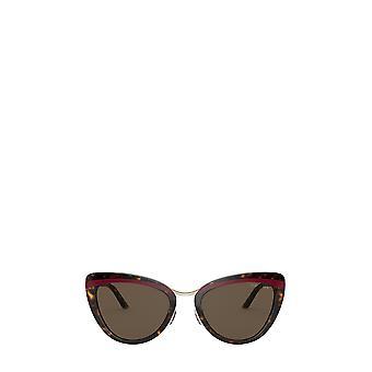 Prada PR 25XS havana occhiali da sole donna