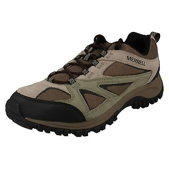 Mens Merrell Casual Walking Skor Phoenix Bluff