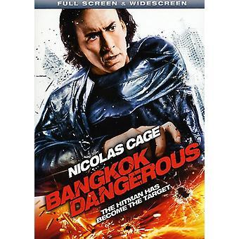 Bangkok Dangerous (2008) [DVD] USA import