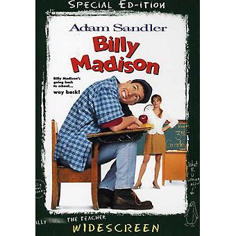 Billy Madison [DVD] USA import