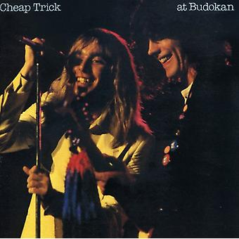 Cheap Trick - bei Budokan [CD] USA import