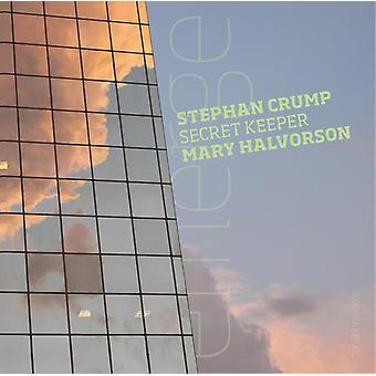 Crump / Halvorson - Secret Keeper & Emerge [CD] USA import
