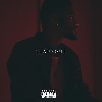 Bryson Tiller - importation USA Trapsoul [CD]