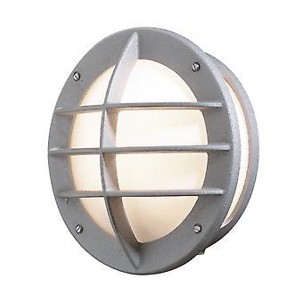 Konstsmide Oden aluminiowa ściana światło