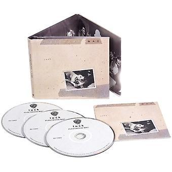 Fleetwood Mac - Tusk (Expanded)(3CD) [CD] USA import