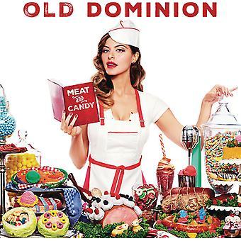 Old Dominion - importation USA viande & Candy [CD]