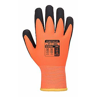 Portwest - Workwear Thermo repousser l'eau Ultra Pro gants 1 Pr Pk