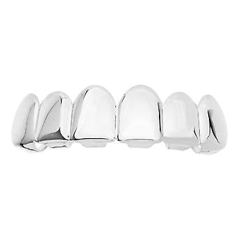 Grillz - Silber - *One size fits all* - TOP
