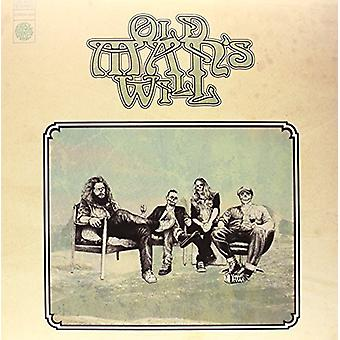 Old Man's Will - Old Man's Will [Vinyl] USA import
