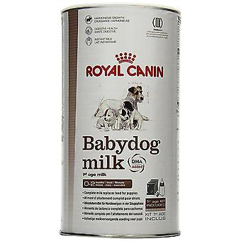 Leche en polvo de Royal Canin Baby Dog