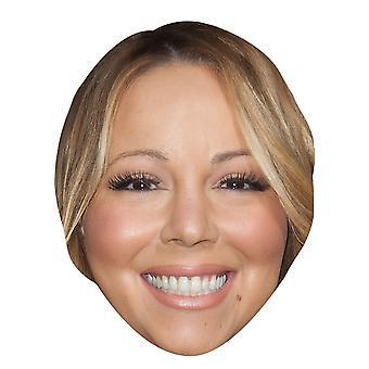 Mariah Carey маска
